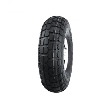 Obor Tires - P521 Scooter Tire - 4.00 / 4.80 -8 [ Front/Rear ]
