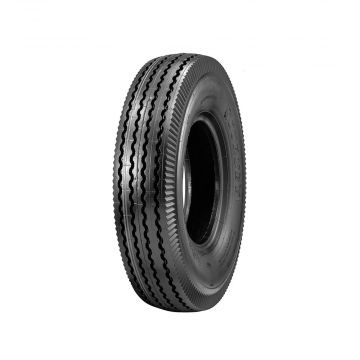 Obor Tires - P6133 Journey Scooter Tire - 3.50 / 4.00 -8 [ Front / Rear ]
