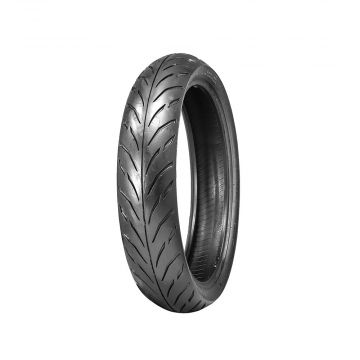 Obor Tires - P6174 Scooter Tire - 110/70-16 [ Front / Rear ]