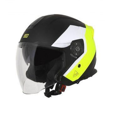 Origine Palio Helmet 2.0- EKO MATT FLUO YELLOW - BLACK