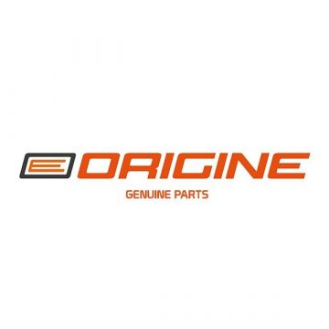 ORIGINE DELTA CLEAR VISOR - SPARE PART