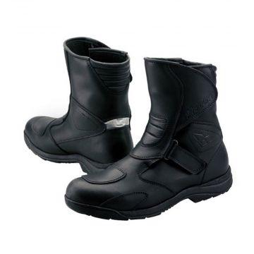 Prexport Passo Boots - Black
