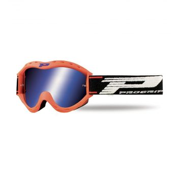 Progrip 3101 Kids Goggles - Fluo Orange
