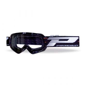 Progrip 3101 Kids Goggles-Black CH