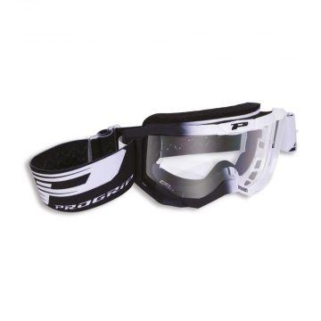 Progrip PG3300 Goggles - Black / White