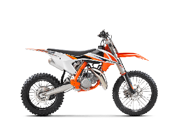 KTM 85 SX 2021 19/16