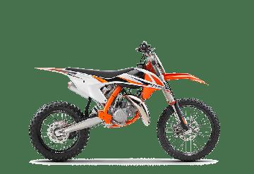 KTM 85 SX 2021 17/14
