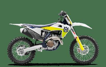 HUSQVARNA FC 250 2021
