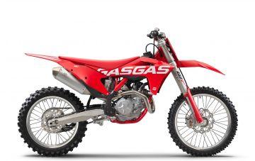 GASGAS MC 450F - MOTOCROSS BIKE