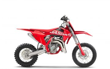 GASGAS MC 65 - MOTOCROSS BIKE