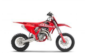 GASGAS MC 65 - MOTOCROSS BIKE - 2022