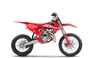 GASGAS MC 85 - MOTOCROSS BIKE - 2022 (17/14)