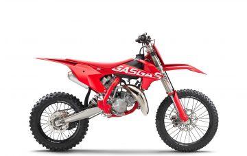 GASGAS MC 85 - MOTOCROSS BIKE - 2022 (19/16)
