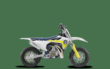 HUSQVARNA TC 50 MINI 2022