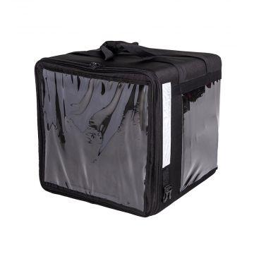 PRODEL - DIBAG MILES - Scooter Bag With Rack - 48cm x 48cm x 48cm