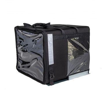 PRODEL - DIBAG MILES - Scooter Bag With Rack - 55cm x 55cm x 48cm