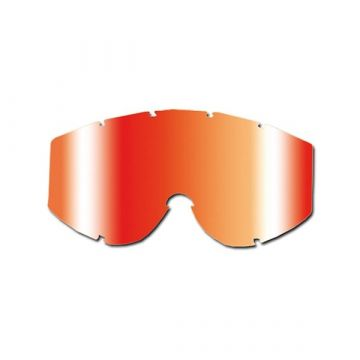 Progrip 3248 Red Multi-Layered Mirrored Lens