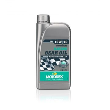Racing Gear Oil 10W/40 - 1L