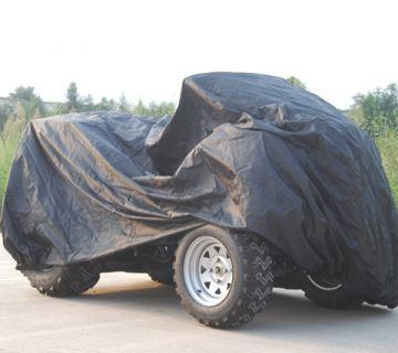 Rain cover ATV