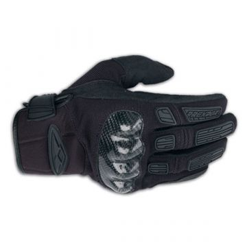 PREXPORT RAPTOR MX GLOVE - BLACK