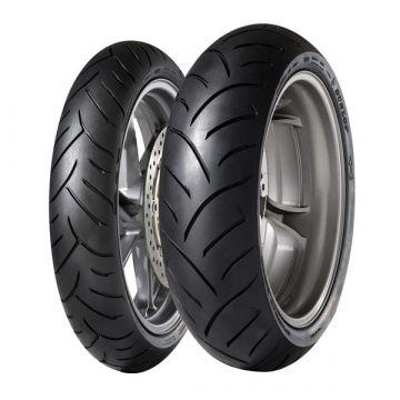 Dunlop SX Roadsmart TL- Rear