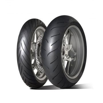 Dunlop Roadsmart II TL-Front
