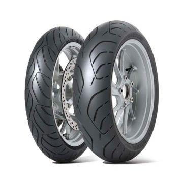 Dunlop Roadsmart III - Front
