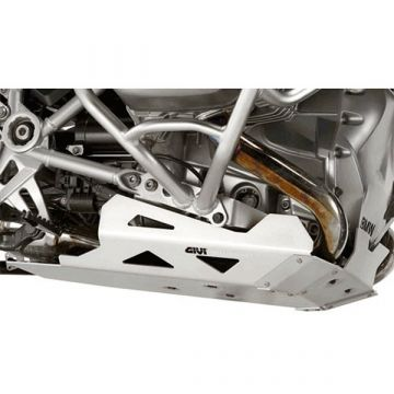 Givi RP5108 Skid Plate for R1200GS (13)