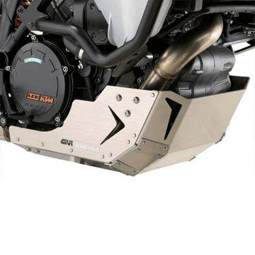 Givi RP7703 Aluminum Skid Plate for KTM1190 (13)