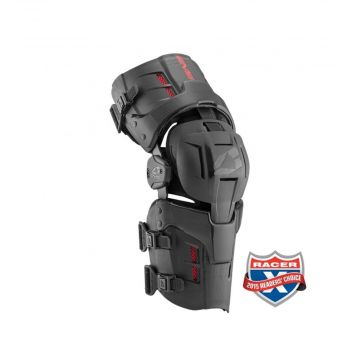 EVS RS9 Knee Brace Pro Pair