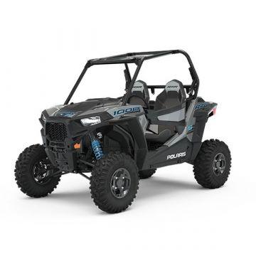 Polaris RZR 60 S 1000 EPS - Polaris Blue (Tractor T1b)