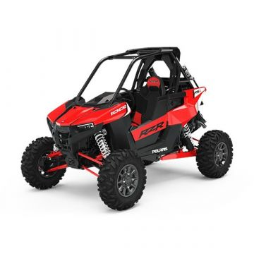 Polaris 64 RS1 1000 - Indy Red EPS (Quad L7e)