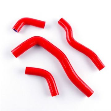 Silicone Radiator Hose Kit for Honda CRF450X 2005 - 2014