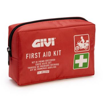 Givi First aid kit