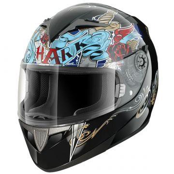 Shark S700 DRAKE Helmet - Multicolour