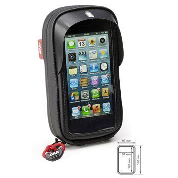 Givi S955B- Universal Smartphone holder