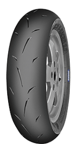 Mitas MC-35 S-Racer 2.0 Scooter Tires-100/90-12 -Front