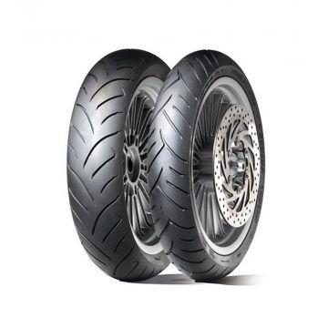 Dunlop Scootsmart TL-Front/Rear