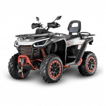 Segway Snarler ATV6 L 2021 - Red - Limited