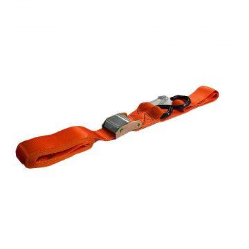 Tech7 - Heavy Duty Tie Down - Pull Up Straps - Orange