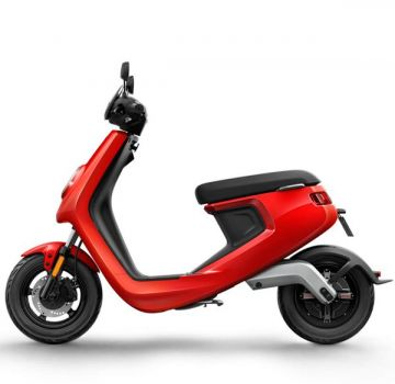 NIU M - Electric Scooter - Red