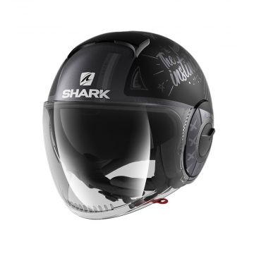 Shark Nano Helmet - Tribute Mat