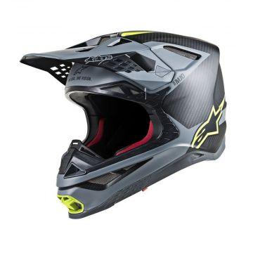 Alpinestars Supertech M10 Meta Helmet