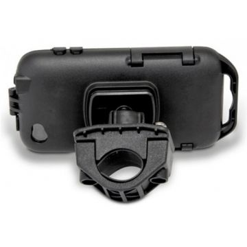 INTERPHONE IPHONE 4/4S MOUNT KIT FOR TUBULAR HANDLEBARS