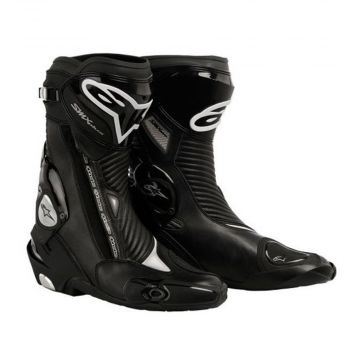 Alpinestars SMX Plus Boots - Black