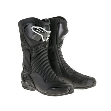 Alpinestars SMX 6 v2 Boots-Black