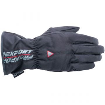 PREXPORT SPLASH WATERPROOF GLOVES - BLACK