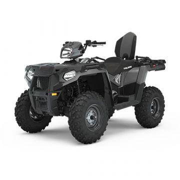 Sportsman Touring 570 EPS - Titanium Metallic (Quad L7e)