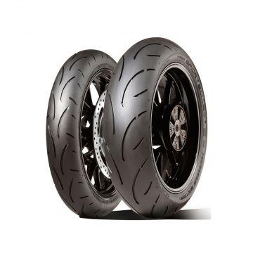 Dunlop Sporsmart II TL - Front