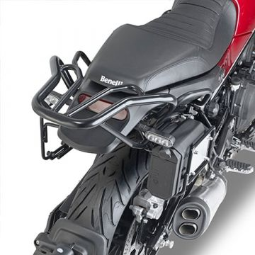 Givi 1102FZ Specific Rear Rack for Honda CBR 600 or Hornet 600